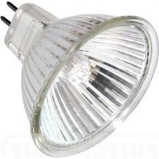 20w 12v Dichroic Lamp Low Voltage Lamp GU5.3 MR16 Base 50mm